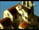 FFT白魔道士縛り Pt.26 町外れの教会-ベッド砂漠