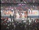 【WCW】60バトルロイヤル(1998)  2/3