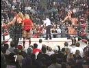 【WCW】60バトルロイヤル(1998)  3/3