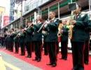 陸上自衛隊 中部方面音楽隊 六甲颪