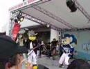 20060521 COOLライブに乱入のドアラ1