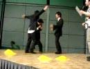 宴会・タミフル らき☆すたダンスコンテスト優勝 日大げんしけん