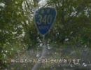 【ニコニコ動画】【酷道ラリー】国道340号線 その3を解析してみた