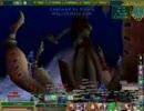 【MoE】Chaos Age 地の門 第124節(2007-07-14)
