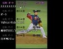 【ニコニコ動画】第一回WBC時の2ch (東京ラウンド編)を解析してみた