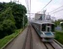小田急ロマンスカー 和泉多摩川-町田