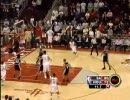 Tracy McGrady 13 Points In 35 Seconds