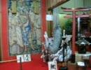 祇園祭どすぅ鯉山の鯉どすぅ