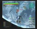 【連ジ】連邦vsジオンDX ジオン側旧ザクCPU戦 1/6
