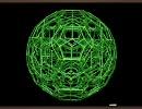 【ニコニコ動画】Dimensions 第3章 第4次元を解析してみた