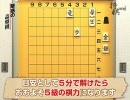 将棋 魅惑の詰将棋 part3