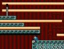 KAMON VS メタルマン&クイックマン (リクエスト)