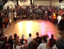 The Notorious IBE 2008 RUSSAI/UKRAINE vs USA Part1 ブレイクダンス