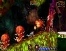 PSP 極魔界村 アーケードモードを攻略してみる 3-1