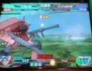 ガンダムカードビルダー0083全国対戦(大尉戦)