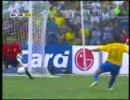 コパ・アメリカ ベネズエラ2007 決勝 ブラジル×アルゼンチン