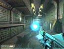 DOOM3プレイムービー21-1 -Delta Complex-