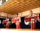 700年の伝統芸能「幸若舞」を今に伝える 【福岡県みやま市】