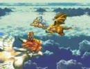 聖剣伝説3 姦しい神獣ダンガード編