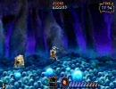 PSP 極魔界村 アーケードモードを攻略してみる 3-2