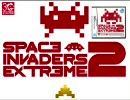 SPACE INVADERS EXTREME2 Normal 1~3-B BGM