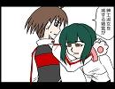 【日刊アイマスギャグ漫画】まこと日記 #122【IDOL ULTIMATE-28】