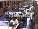 図書館で突然ミュージカル