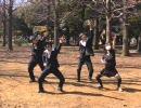【4人で】I・U・YO・NE~を踊ってみた【コラボ】 thumbnail