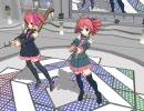 【MMD】誕生日記念にテトモデルをリニューアルしてみた thumbnail