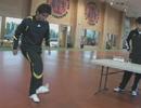 【Football】山瀬功治—エッグフットボール