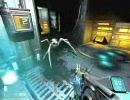 DOOM3プレイムービー22-2 -Central Processing-