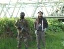激裏MOVIE05 【石川五ェ門に挑戦】の巻