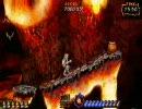 PSP 極魔界村 アーケードモードを攻略してみる 4