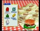 肉類禁止プレイでバーガーバーガーHARDクリアを目指す Part7 thumbnail
