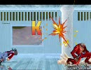 【MUGEN】Kuando コンボムービー 「Battery」
