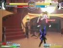 3月21日 MBAA関西最強決定戦本戦 一回戦第七試合