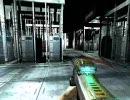 DOOM3プレイムービー23-1 -Central Server Banks-