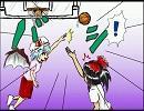 東方バスケ★3【4コマ】 thumbnail