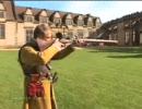 【ニコニコ動画】火縄式マスケット銃の撃ち方を解析してみた