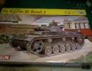 【ニコニコ動画】【1/35】3号戦車J型を作ってみた その1/ 9【ドラゴン】を解析してみた