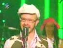 中東のメロディー炸裂!!!イスラエルのロックバンド Teapacks - Salam Salami