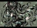 【初音ミクオリジナル】end of sorrow【音質改善】