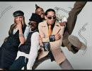 【洋楽作業用BGM】Black Eyed Peas(Fergie&will.i.am)メドレー