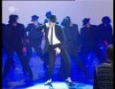 Michael Jackson - Dangerous thumbnail
