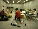 ドラマー8人集  ドラム Drums