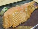 【絵】焼き魚