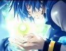 【KAITO】君と僕の世界【オリジナル曲】