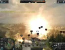ゲームプレイ動画 World in Conflict (OpenBeta) Multiplayer DAY 1 do_Hometown