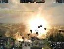 ゲームプレイ動画 World in Conflict (OpenBeta) Multiplayer DAY 1 do_Hometown