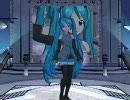 【MikuMikuDance】 マイミクをつくってみた 最終章【MMD】